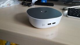 hp pavilion mini 300 i3 computer has kodi installed