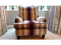 Duresta Lansdowne Chair