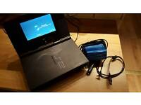 "Joytech 7"" playstation monitor + car adapter"