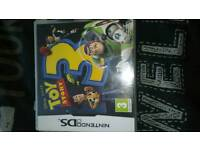 Toy story 3 ds