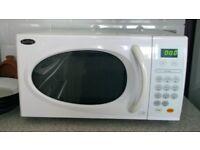 Belling Microwave