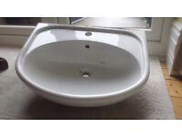 Bathroom Sink Basin Only