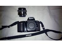 Nikon F601 35mm