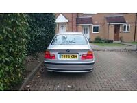 BMW 3 SERIES - Must Go Quickly