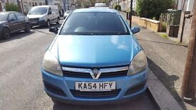 Reliable Vauxhall Astra 2005 - 1.4 petrol in Great condition hpi clear 5dr