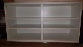 Bookshelf/TV Unit