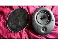 B&O (Bang & Olufsen) speaker