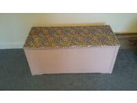 Childrens Toy Box / Storage box