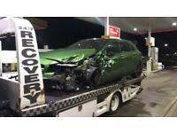 24/7 TOW RECOVERY BREAKDOWN TOWING TRUCK 24 HOUR SERVICE CAR LONDON TRANSPORTER