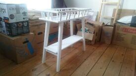IKEA - LANTLIV Plant stand - White