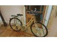 Stunning Summer Raleigh Bike for sale
