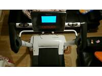Reebok i run treadmil