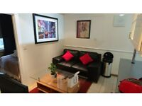 Three bedroom furnished apartment in Oxford Street available