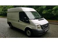 Ford Transit T280 swb medium roof 2011