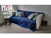 GRAB IT, WHILE U CAN! 2 seater sofa, habitat
