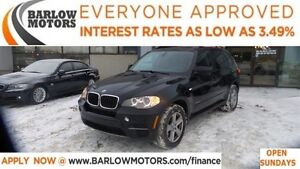 2012 BMW X5 xDrive35i*EVERYONE APPROVED* APPLY NOW DRIVE NOW.