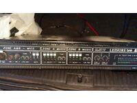 Amp and mixer
