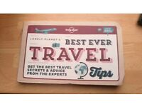 Best ever travel book