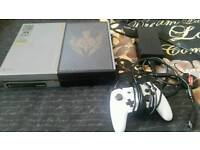 Limited edition Xbox one Call of duty