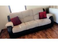 2 and 3 seater recliners