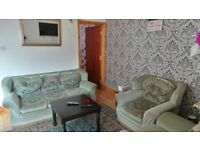 PRIME LOCATION 3 bedrooms First Floor Flat on Main Barking Road, Plaistow