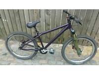 Dmr jump bike for sale