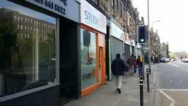 SHOP TO LET MEADOWBANK LONDON ROAD [SUIT MOST USES] £600