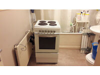 electric hob cooker free to uplift