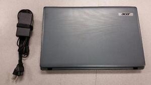 """15.6"""" Acer Intel Pentium Laptop"""