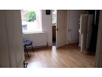 Two bedroom house in the heart of a thriving area