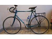 Vintage Dawes Racer Bike 14x speed