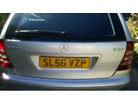 C220 Mercedes Diesel Estate immaculate
