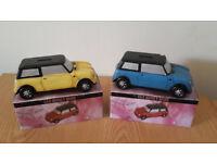Ceramic Car Money Boxes
