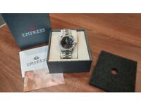 Brand new in box Ladies Empress Watch