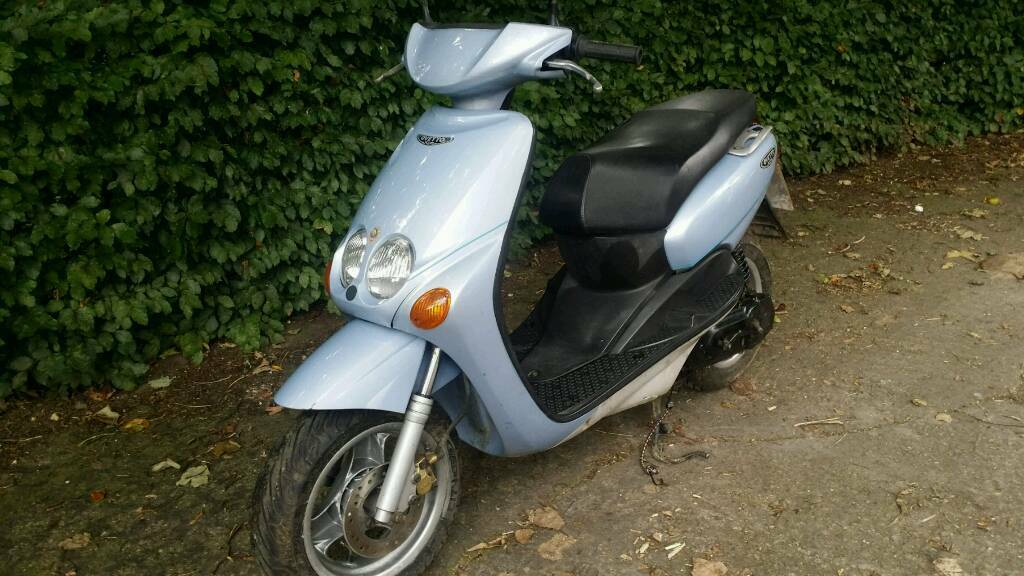 mbk ovetto 50cc moped in driffield east yorkshire gumtree. Black Bedroom Furniture Sets. Home Design Ideas