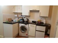 A very nice double room with its own kitchen and en-suit