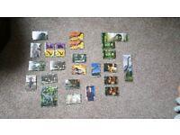 Jurassic World Fallen Kingdom Panini Stickers for Swap