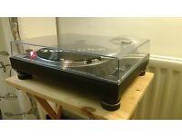 Ex-music studio Technics SL1210 MK2 in excellent original condition - club/DJ ready - Camberwell