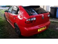 Seat Leon Cupra 💥spare parts or repair💥