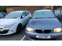 Bmw 1 series need gone asap