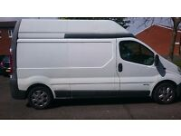 renault traffic lh29 115 dci lwb lc van for sale