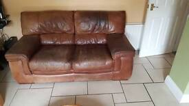 Free 2 seater sofa for collection