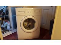 Blomberg Washing Machine. Model WNF6221. 6kg 1200rpm A+.