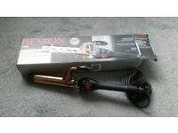 Revlon curling tongs