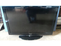 VARIOUS LCD TV'S **FAULTY, SPARES OR REPAIRS ONLY** 8 IN TOTAL
