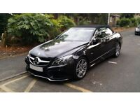 W207 E Class Coupe Convertible BREAKING SPARES PARTS PANELS ALLOYS LEATHERS BONNET WINGS BOOTLID