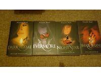 The immortals books