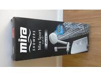 Mira Sport Multi fit 9.0Kw 240v Electric Shower.