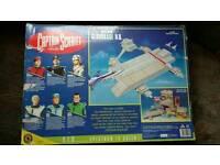 Boxed Sky base