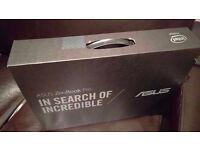 Brand new ASUS ZenBook Pro UX501VW laptop
